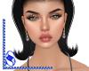 *S* Earrings_Gold