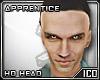 ICO Apprentice Head