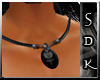 #SDK# FDark Collar Male