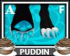 Pddn | Sorin Feet Paws F