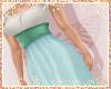 Thumbelina Dress