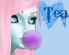 {Tea}Grape Bubblegum