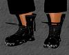 Mens Harley Boots
