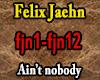 FelixJaehn  Ain't Nobody