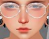 (MD)*M White Glasses*