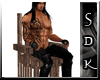 #SDK# Inquisitor Chair