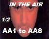 In the air (donk euro)