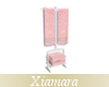 [X] Pink Baby Towels
