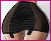 $ Lingerie Skirt/M