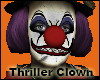 +Thriller Clown+