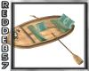 Romantic Island Boat