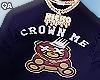 Crown me ®