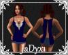 Jana Outfit - Blue