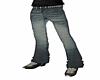 AH! Biker Jeans