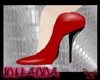 *ANI* PASSION HEELS RED