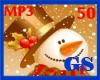 50 SONGS CHRISTMAS MP3