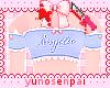 ♡ Angelic RLL ♡