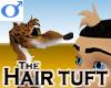 Hair Tuft -Male