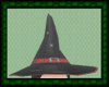 (WW)GLAM WITCH HAT BLK