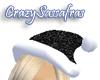 Sparkle Santa - Onyx