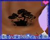 Custom Back Tattoo
