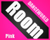 Pink Divas Room