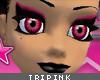 [V4NY] TriPink Carmel