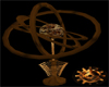 TimeGear SciFi Sculpture