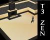 T3 Zen SquareLivingRoom
