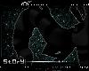 S| Shadow Beast Tail