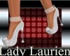 :LL: Wedding Shoe