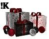 !K! Xmas Gifts w/ poses