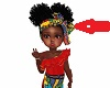 kids afrocentric bow 2