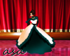 .asa.Christmast gown