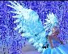 Aqua Angel Wings Anim