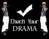 Drama Check