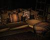 Bohemian Cosy Sofa