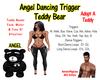 Angel Trigger Bear