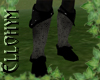 ~E- Knight Mail Boots