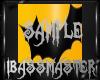 !BM! Halloween Bat Nail2