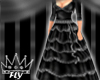 FLY Gothic Class Gown