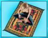 Womens Magic Carpet