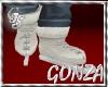"""GS"" Boot Ice Skates M"
