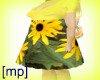 Sunshine Flower Dress