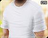 White Casual Roll Shirt