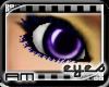 [AM] Manakin Violet Eye