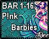 P!nk: Barbies