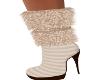 EE-Winter Boots-Cream