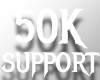 ⛧Support 50k