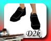D2k-Hot black stepperz